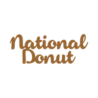 National Donut