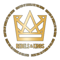 Rebels and Kings eJuice