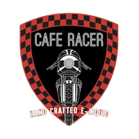Salty Bastard by Cafe Racer Vape