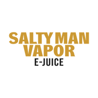 Salty Man Vapor eJuice