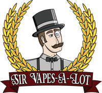 Sir Vapes-A-Lot eLiquid