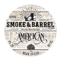 Smoke & Barrel E-Liquid