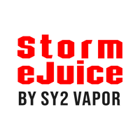 Storm eJuice by Sy2 Vapor