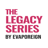 The Legacy Series by Evaporeign