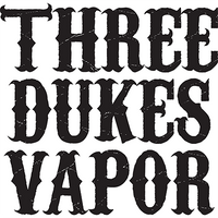 Three Dukes Vapor
