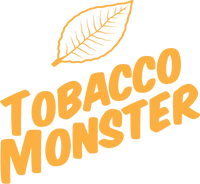 Tobacco Monster eJuice SALT