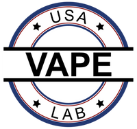 USA Vape Lab Fruit E-Liquid