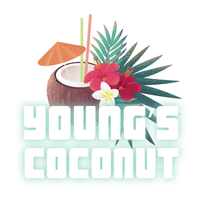 Young's Coconut eLiquid