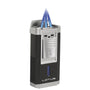 Lotus Lighter Duke L60 Tiple Flame Lighter w/ Cutter