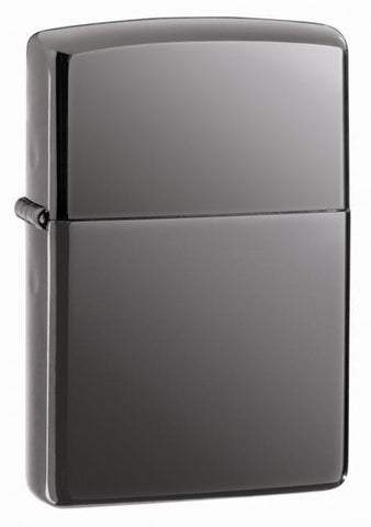 Zippo Lighter - Black Ice - Lighter USA