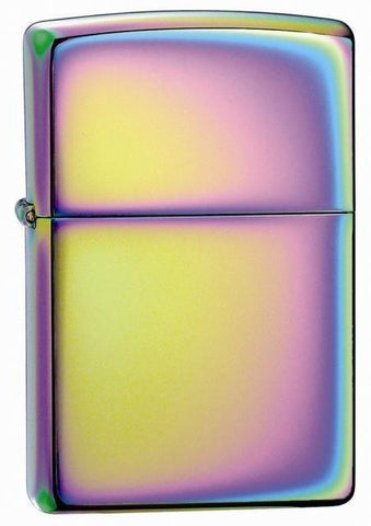 Zippo Lighter - Spectrum - Lighter USA