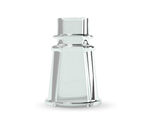G Pen Connect Glass Adapter - Female - Lighter USA