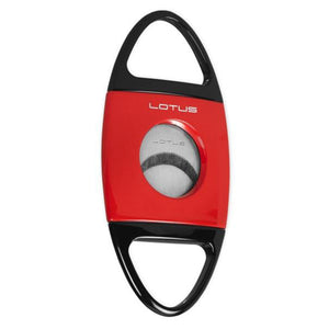 Lotus Jaws Serrated Cigar Cutter - Lighter USA