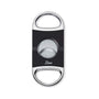 Zino Z2 Double Blade Cigar Cutter - Lighter USA
