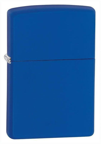 Zippo Lighter - Royal Matte - Lighter USA