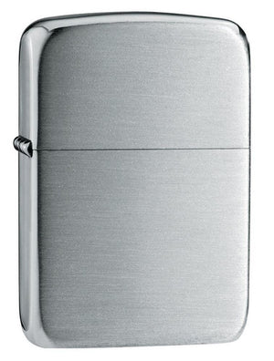Zippo Lighter - 1941 Replica Sterling Silver