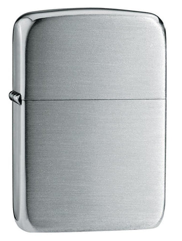 Zippo Lighter - 1941 Replica Sterling Silver - Lighter USA