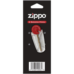 Zippo Genuine Flints Variety Packs