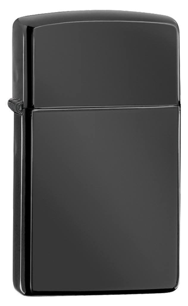 Zippo Lighter - Ebony - Lighter USA