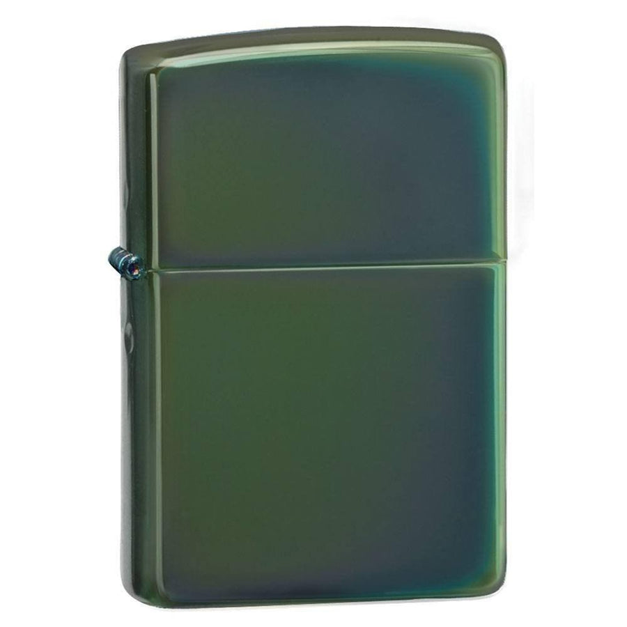 Zippo Lighter - Chameleon Finish - Lighter USA