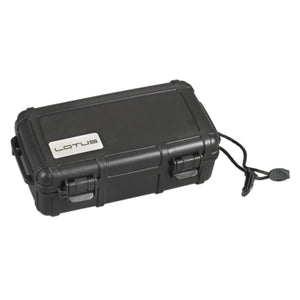 Lotus Travel Humidor - Lighter USA