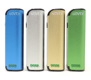 Ooze Novex Extract Vape Battery - 650mAh