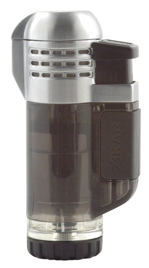 Xikar Tech Triple Jet Flame Lighter - Lighter USA