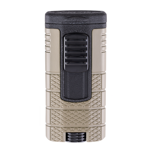 XIKAR Tactical Triple-jet Flame Lighter - Lighter USA