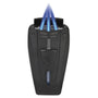 Lotus Lighter Fusion L67 Triple Jet Lighter w/ Cigar Punch