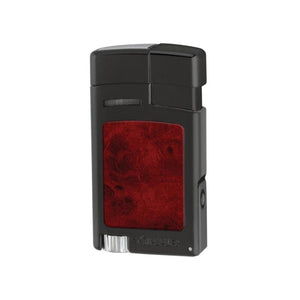 Xikar Forte Houndstooth Soft Flame Lighter - Lighter USA