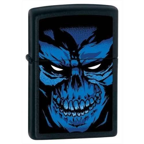 Zippo Lighter - Nightmare - Lighter USA