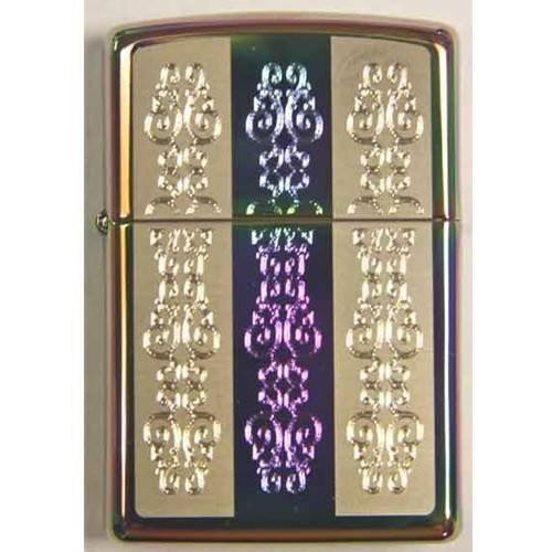 Zippo Lighter - Spectrum Jeweled - Lighter USA