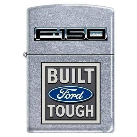 Zippo Lighter - Ford F-150 - Lighter USA