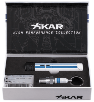 Xikar High Performance Gift Set - Lighter USA