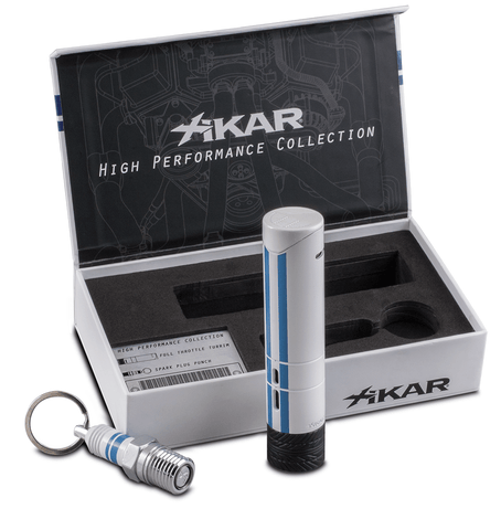 Xikar High Performance Gift Set - Lighter USA - 1