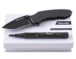 Xikar Gift Set - Ultimate Tactical