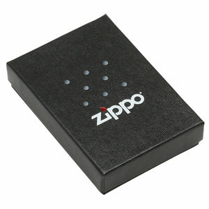 Zippo Lighter - 2019 NFL Carolina Panthers