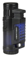 Vertigo Hawk Triple Jet Flame Lighter