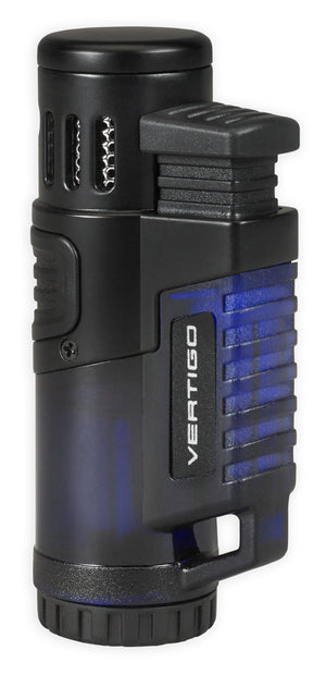 Vertigo Hawk Triple Jet Flame Lighter - Lighter USA