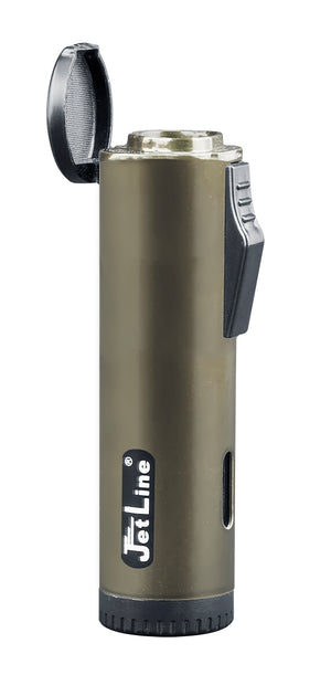 Jetline Triumph Triple Torch Lighter