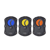 Colibri Cut Cigar Cutter (Color Blades)