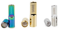Ooze Duplex Wax Atomizer Cartridge