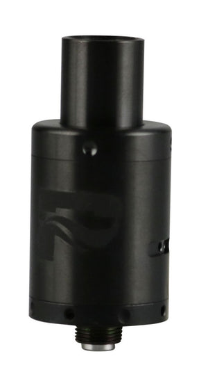 Pulsar APX Barb Fire Wax Atomizer - Blackout Metal Edition