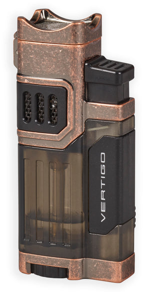 Vertigo Regal Torch Lighter - Lighter USA
