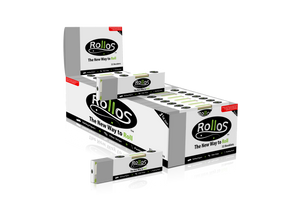 Rollos Rolling Paper Silver Edition