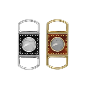 S.T. Dupont Cigar Cutter - Derby Collection