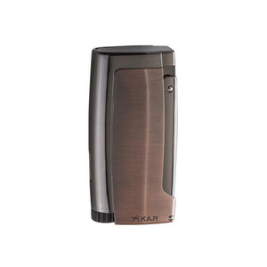 Xikar Pulsar Triple Jet Lighter - Lighter USA