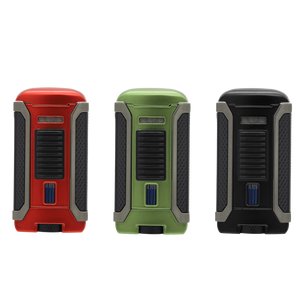Colibri Apex Single Jet Lighter (Matte)