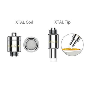 Yocan Dive Mini Coils - 5 Pack - Lighter USA