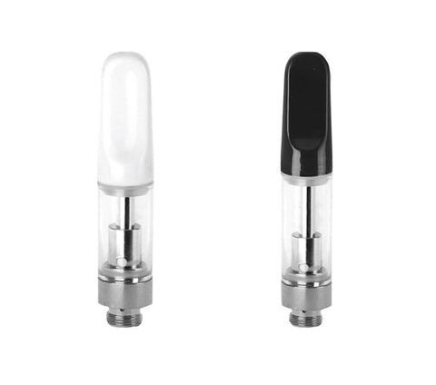 Atmos Ceramic Cartridge Single Clear Cartridges Atmos - Lighter USA